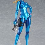 Figma 306 - Metroid - Samus Aran Zero Suit ver a