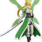 Figma 314 -Sword Art Online Leafa a
