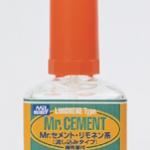 Mr Cement Limonene