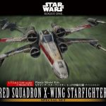 Bandai 72 - 144 Red Squadron X-Wing Starfighter Special Set