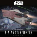 Bandai Star Wars A-Wing
