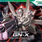 HG00 GN-X