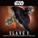 Star Wars Slave 1