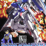 Gundam Exia 60