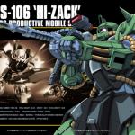 HGUC Hi Zack Titans