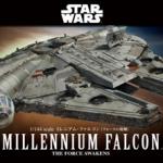 SW Millenium Falcon FA
