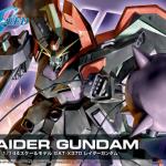 HG Raider Gundam