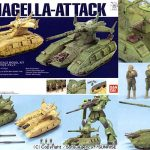 EX Model Magella Attack