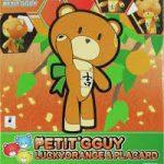 Gunpla Expo - Petit GGuy luckyorange Placard