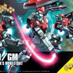 HGBF GM-GM