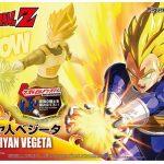 DBZ Figure Rise Standard - Super Saiyan Vegeta