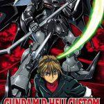Gundam D-Hell Cust