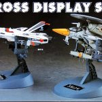 Macross - Display Stand
