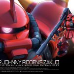 RG - Zaku-II Johnny Ridden