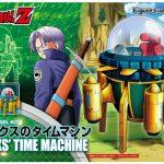 Trunks Time MAchine