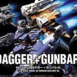 105Dagger Gunbarrel