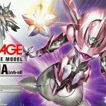 Gundam Age Farsia