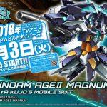 HGBD Magnum