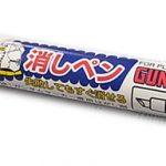 gundam marker eraser