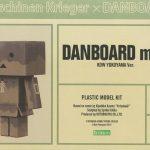 Danboard mini M. K.