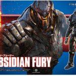 PR Obsidian Fury