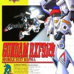 Gundam RXF91-Kal
