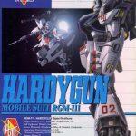 SF91 Hardy Gun