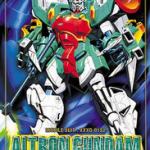 HG 100 Altron Gundam
