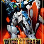 wing gundam 100
