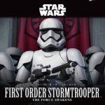 SW 1st order stormtrooper