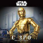 SW C-3PO