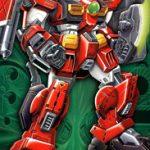 100 Gundam Leopard D