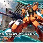 GM3 Beam Master